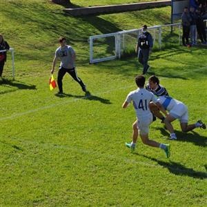 - Rugby -  -  - 2021/Sep/05