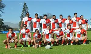 Equipo de 2015 - Rugby -  - Jockey Club (Salta) - 2015/Aug/01
