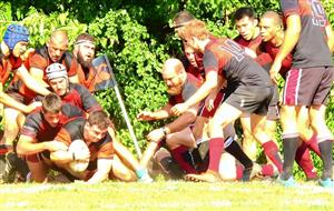 - Rugby -  -  - 2018/Aug/25