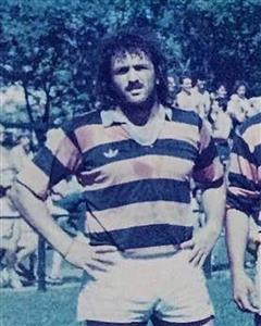 El Bufalo, Mario Carreras - Rugby -  - Olivos Rugby Club -