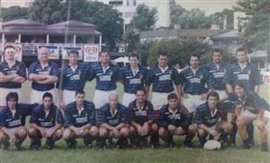 Equipo del 2000 - Rugby -  - Club San Cirano -