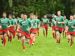 Sport Photo Book by Juan Alchourron - Rugby -  - Rugby Club de Montréal - 2017/Aug/19