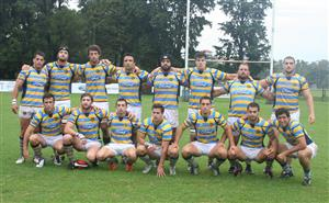 Equipo de 2014 - Rugby -  - Hindú Club - 2014/May/01