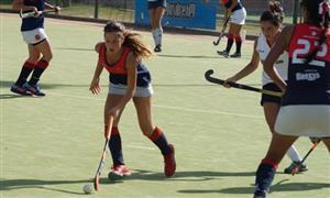 Deportiva Francesa contra Pucara - Field hockey -  - Asociación Deportiva Francesa - Club Pucará