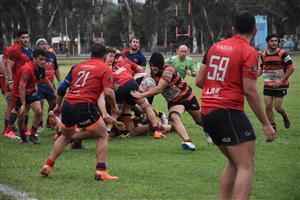 Torneo de segunda división 2019, Alta Gracia Rugby Club vs Club Social La Rioja - Rugby -  - Club Social -