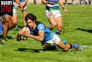 Sport Photo Book by Luis Robredo - Rugby -  - Club Universitario de Buenos Aires - 2018/May/13