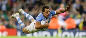 Superman Imhoff - Rugby -  - Selección Argentina de Rugby -