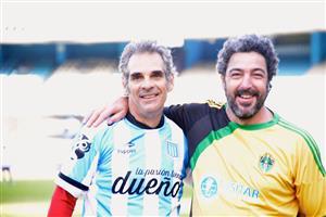 Los dos Chirolas de Estrella - Soccer -  - Social y Deportivo Estrella del Norte -