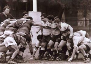 - Rugby - Inter (M) - Los Cedros - Curupaytí Club de Rugby