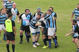 Sr Juez ? - Rugby - Vet - Liceo Naval - Centro Naval