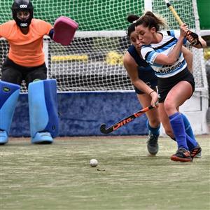 - Field hockey -  - San Isidro Club - 2021/Aug/23