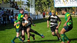 - Rugby -  - Club de Rugby El Salvador - Uribealdea Rugby Kirol Elkartea