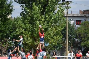 Depo vs san fer - Rugby -  - Asociación Deportiva Francesa - Club San Fernando