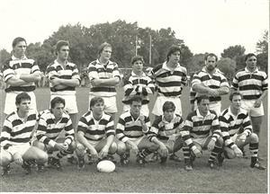 Righentini, Marcelo - Rugby - CASI 1992 - Club Atlético de San Isidro - 1992/Jun/12