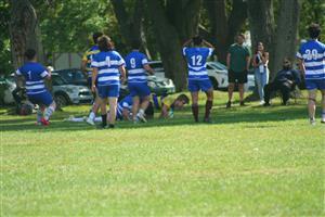 Sport Photo Book by Juan Alchourron - Rugby - Race #7 - Cegep John Abbott - 2021/Sep/12