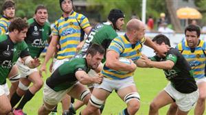 - Rugby -  - Tucumán Rugby Club - 2014/Aug/04