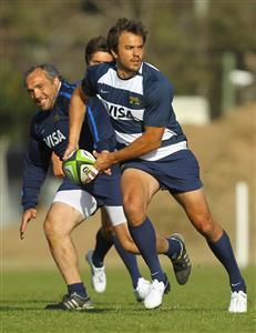 Dos Pumas de Deportiva Francesa - Rugby -  -  -