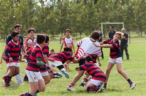 - Rugby - M13 - Areco Rugby Club - Curupaytí Club de Rugby