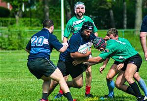 Sport Photo Book by Juan Alchourron - Rugby -  - Rugby Club de Montréal - 2017/May/27