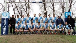 Intermedia Centro Naval vs Banco Nacion - Rugby -  - Centro Naval -