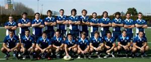 Equipo vs Arquitectura (Madrid 2011) - Rugby -  - Centro Naval -