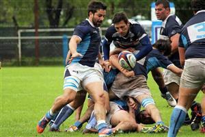 Vs Luján - Rugby -  - Centro Naval - Luján Rugby Club