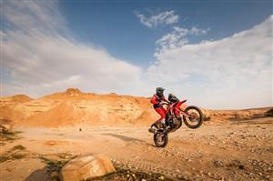 Dakar 2021 - Motorcycle racing -  -  -