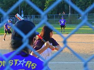- Softball -  - Coeur Circuits - 2021/Aug/02