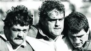 Trio inséparable de la Bigorre - Rugby -  -  -