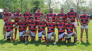 Equipo de 2019 - Rugby -  - Club Atlético Talleres (Arroyo Seco) -