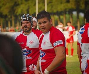 Brian Gonzalez fue invitado por 1 mes a entrenar en la academia UAR de la ciudad de Rosario - Rugby -  - Club Atlético Provincial - 2021/Aug/26