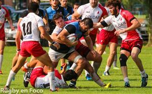 Sport Photo Book by Luis Robredo - Rugby -  - Club Universitario de Buenos Aires - 2017/Mar/03