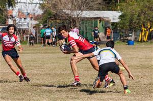- Rugby - M16 - Areco Rugby Club - Los Cedros