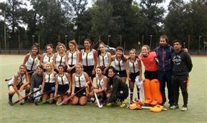 Equipo de 2016 1B - Field hockey -  - Círculo de ex Cadetes del Liceo Militar Gral San Martín -