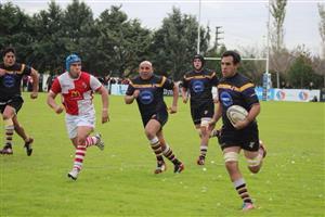 - Rugby -  - Club Atlético San Antonio de Padua - Rugby Club Los Matreros