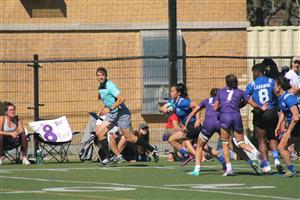 Sport Photo Book by Juan Alchourron - Rugby -  - Université de Montréal - 2021/Sep/19
