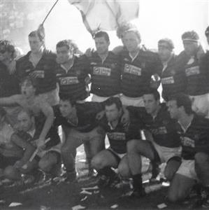Final Nacional de Clubes San Cirano 22 vs San Luis 22 - Rugby -  - Club San Cirano -