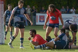 Try!!! - Rugby -  - Club Pucará -