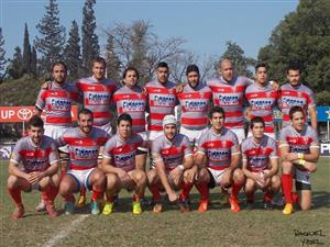 Equipo de 2015 - Rugby -  - Lince Rugby Club - 2015/Aug/19