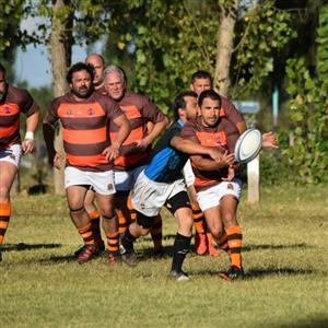 Gran partido de Osos Classic - RugbyV -  - Rivadavia Rugby Club -