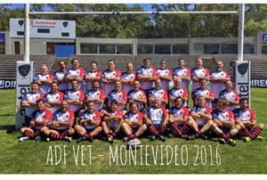 Gira Montevideo - RugbyV -  - Asociación Deportiva Francesa -