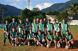 Equipo de 2012 - Soccer -  - Social y Deportivo Estrella del Norte -